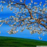 Гадание онлайн на материальные ценности