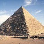 Гадание на таро на ситуацию-расклад «Пирамида».