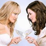 Гадание на подругу на картах таро онлайн у гадалки-погадать на подругу.