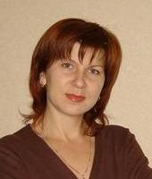 Анна Семеновна