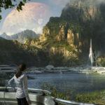 Гадание на будущее на картах Таро расклад «Неожиданность»