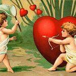 Гадание на картах Таро в день Святого Валентина.