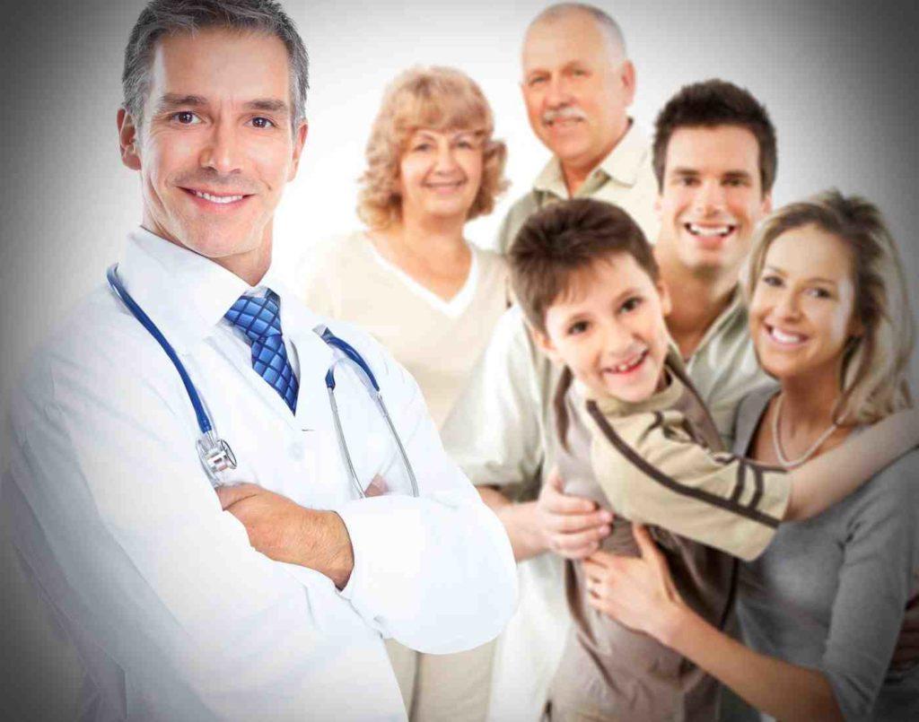 Гадание на общее состояние здоровья-расклад доктор айболит