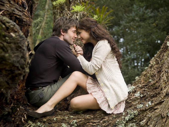 что муж встретил первую любовь выходите Никольскую