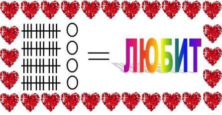 погадать онлайн бесплатно - гадание на любовь