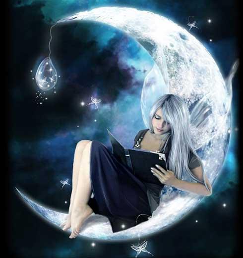 11 лунный день прическа