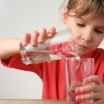 Гадание-переливание воды