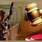 Гадание онлайн на ситуацию расклад «Приговор».