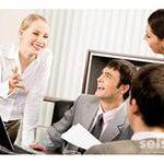 Гадание онлайн на работу и бизнес.