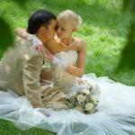 Гадание онлайн на картах таро на любовь и брак «Союз два кольца»