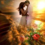 Гадание на воссоединение с любимым человеком 1