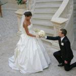 Гадание на замужество, расклад «Выходить ли за него замуж?»