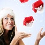 Гадание онлайн на новый год 2019 — новогоднее гадание — предсказание у гадалки на картах таро.